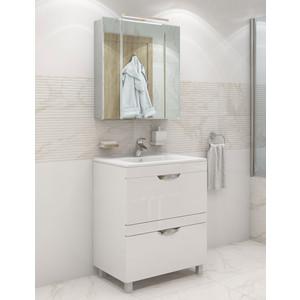 Мебель для ванной VIGO Kolombo K-2 700 белая