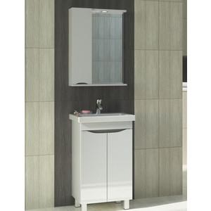 Мебель для ванной VIGO Minor 500 белая цена