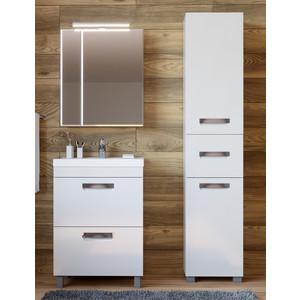 Мебель для ванной VIGO Plaza №2 600 белая