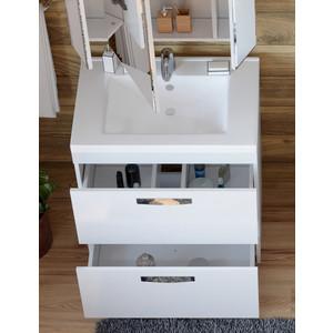 Мебель для ванной VIGO Plaza №2-700 белая