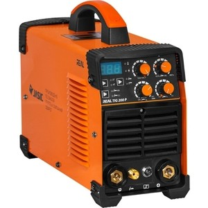 Сварочный инвертор Сварог TIG 200 P REAL (W224)