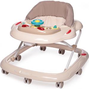 Ходунки Baby Care Pilot Бежевые полосы (Beige stripes) BG0611