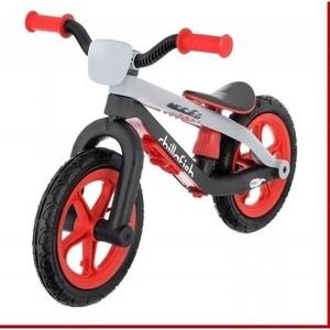 Легкий детский беговел в стиле трюкового Chillafish BMXie (красный) стоимость