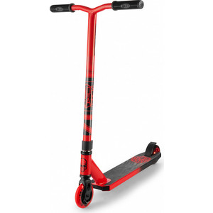 Самокат трюковой Madd Gear MGP Kick Pro (красный) цена