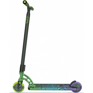 Самокат трюковой Madd Gear MGP VX9 EXTREME SCOOTER (4.8 x 20 inch) (aurum, аурум) самокат madd gear whip kaos зеленый