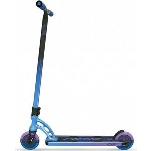 Самокат трюковой Madd Gear MGP VX9 TEAM SCOOTER (4.8 x 20 Inch) (RP-1, сине-фиолетовый)