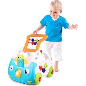 Игрушка каталка Happy Baby BOGGI