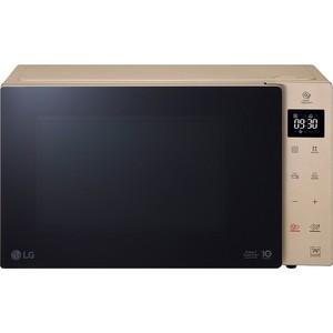 Микроволновая печь LG MW25W35GISH цена и фото