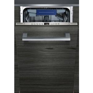 Встраиваемая посудомоечная машина Siemens SR635X01 siemens wm 12e145