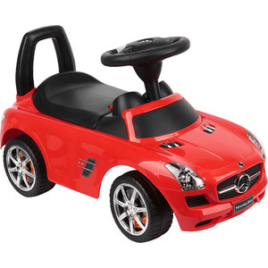 Каталка Chilok BO Z332 RED, Mercedes-Benz SLS AMG (C197) красный GL000136491