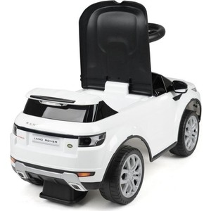 Каталка Chilok BO Z348 WHITE Land Rover Range Evoque белый GL000284043