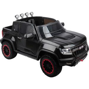 Электромобиль Weikesi 3-8 лет ABL-1602 black GL000675338 электромобиль weikesi 3 8 лет ch9938 black черный gl000962886