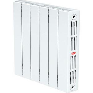 Радиатор отопления RIFAR SUPReMO 350 6 секции биметаллический боковое подключение (RIFAR S350-6)