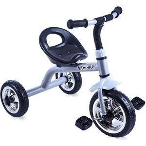 Велосипед трехколесный Lorelli 1005012A28 Grey&Black0005
