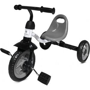 Велосипед трехколесный Lorelli 1005038A30 Grey&White0011