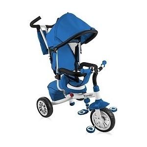 Велосипед трехколесный Lorelli B302A(1005009) Blue&White1606