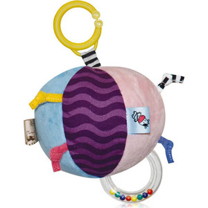 Подвесная игрушка Lorelli Toys Вибрирующий Шар 1019094