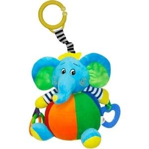 Подвесная игрушка Lorelli Toys Слоник 1019091 Голубой 1302