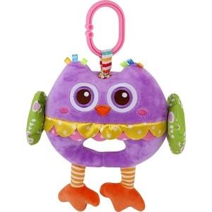 Подвесная музыкальная игрушка Lorelli Toys Совушка 1019127 0001
