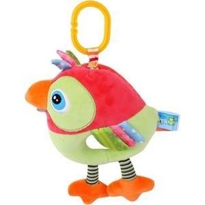 Подвесная музыкальная игрушка Lorelli Toys Попугай 1019127 0003