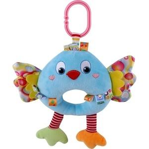 Подвесная музыкальная игрушка Lorelli Toys Птичка 1019127 0002