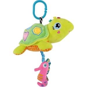 Подвесная музыкальная игрушка Lorelli Toys Черепашка 1019125 0003