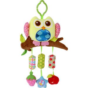 Подвесная мягкая игрушка Lorelli Toys Сова и компания 1019123 0002