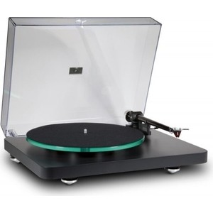 Фото - Виниловый проигрыватель NAD C588 виниловый проигрыватель pro ject essential iii special edition george harrison om 10
