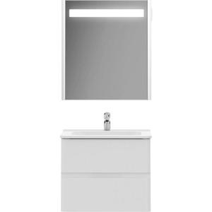 Мебель для ванной Am.Pm Bliss D 60 белый глянец