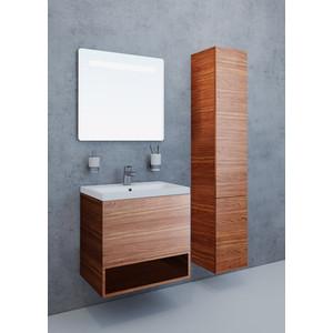 Мебель для ванной Am.Pm Gem 75 с 1 ящиком, орех