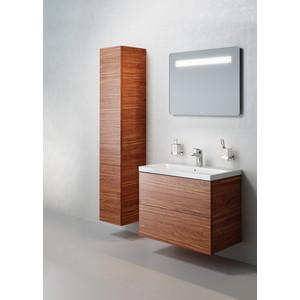 Мебель для ванной Am.Pm Gem 75 с 2 ящиками, орех