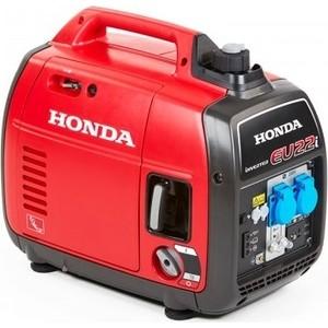 Генератор бензиновый Honda EU22iT RG