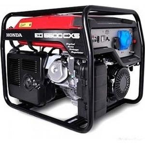 Генератор бензиновый Honda EG5500CXS RG H