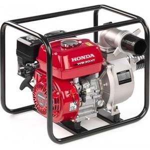 Мотопомпа Honda WB30XT3 DR X