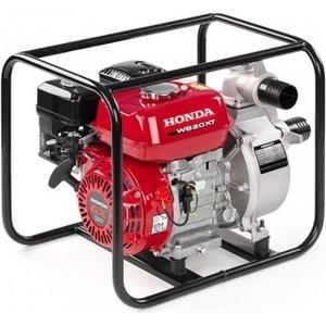 Мотопомпа Honda WB20XT3 DR X