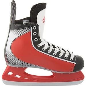 Хоккейные коньки TAXA RENTAL RH - 2 TX IS000023 Терракот (35)
