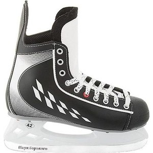 Хоккейные коньки TAXA RENTAL RH - 2 ПГ TX IS000024 (46)