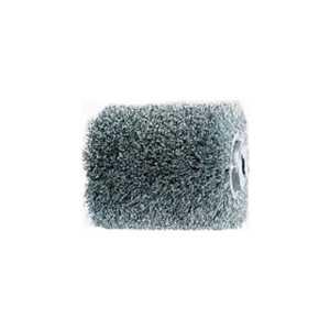 Корщетка Makita 100х120мм стальная проволока (P-04400)