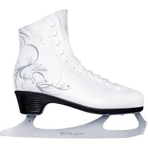 Фигурные коньки CK LADIES leather 2010 - IS000115 Белый (42)