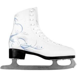 Фигурные коньки CK LADIES tricot 2010 - IS000116 Белый (42)