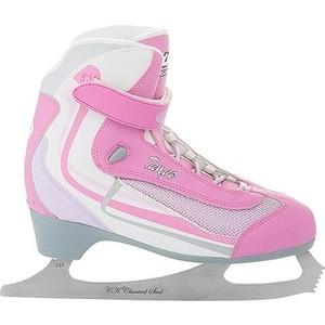 Фигурные коньки CK TANGO CK - IS000008 - Розовый (43) цена