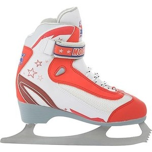 Фигурные коньки CK Молодежка MFS MD - IS000048 - Красный (38) цена