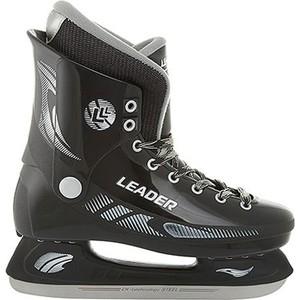 Хоккейные коньки CK LEADER - IS000051 Черный (45)
