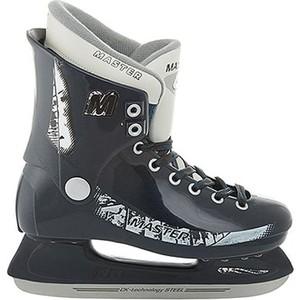 Хоккейные коньки CK MASTER deluxe - IS000052 Черный (46)