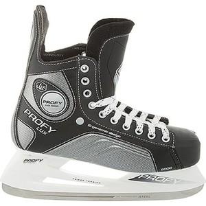 купить Хоккейные коньки CK PROFY LUX 5000 CK - IS000068 - Черный (46) дешево