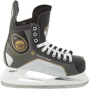 Хоккейные коньки CK PROFY LUX 7000 CK - IS000069 - Серый (38) все цены