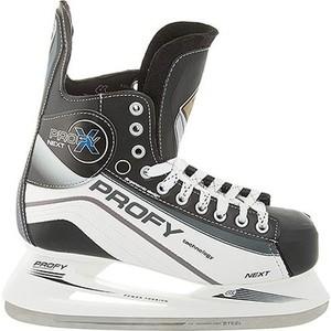 Хоккейные коньки CK PROFY NEXT X - IS000070 Черный (46)
