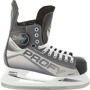 Хоккейные коньки CK PROFY NEXT Y CK - IS000071 - Серый (46) все цены