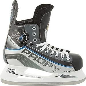 купить Хоккейные коньки CK PROFY NEXT Z CK - IS000072 - Черный (45) дешево