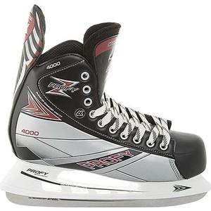 купить Хоккейные коньки CK PROFY Z 4000 CK - IS000064 - Черный (44) дешево